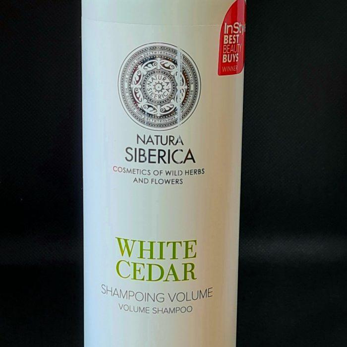 Natura Siberica Copenhagen White Cedar