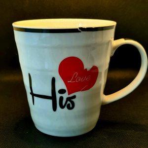 Универсална чаша за топли напитки