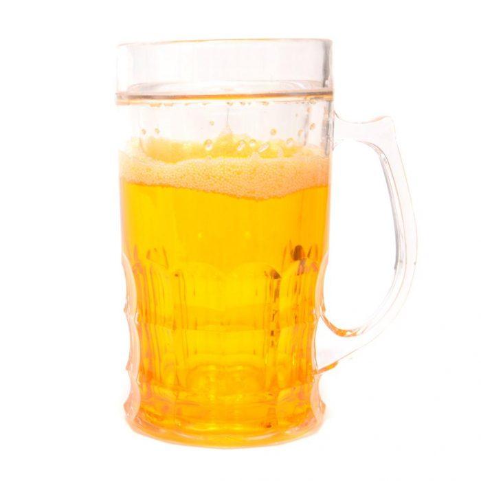 Халба за бира